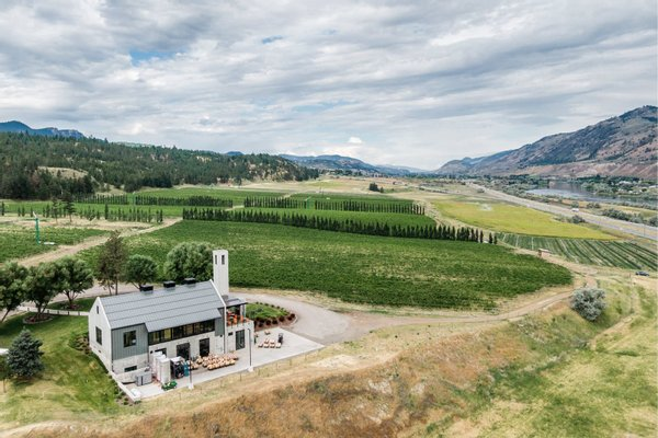 Monte Creek Ranch Winery