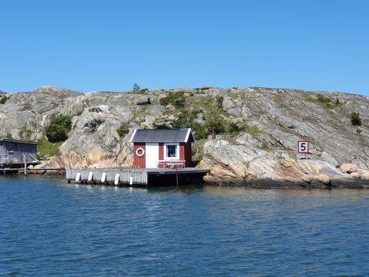Archipelago of Gothenburg