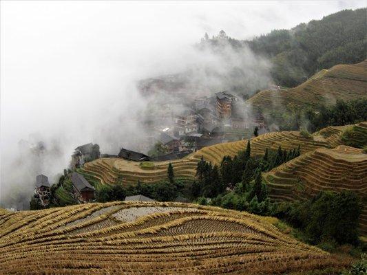 Lijiang Folk-custom Garden