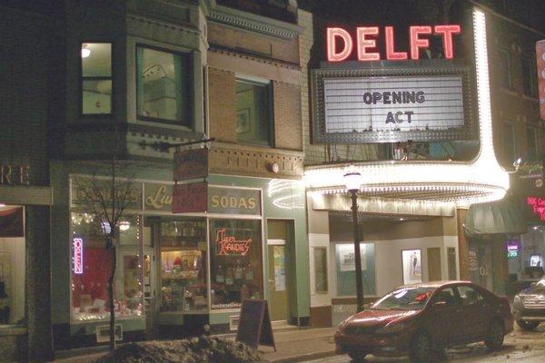 Marquette Downtown Development Authority