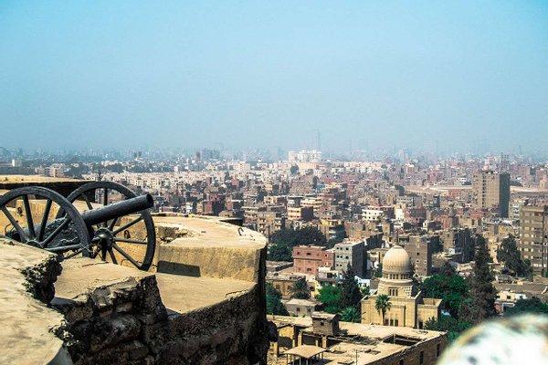 Salah El Din Al Ayouby Citadel