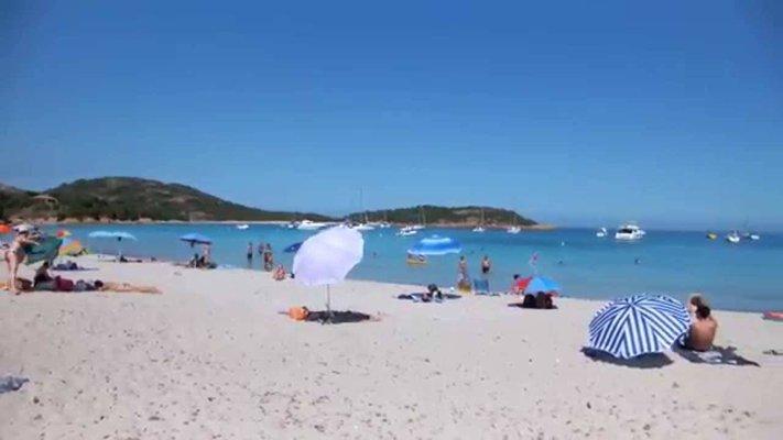 Beach Rondinara