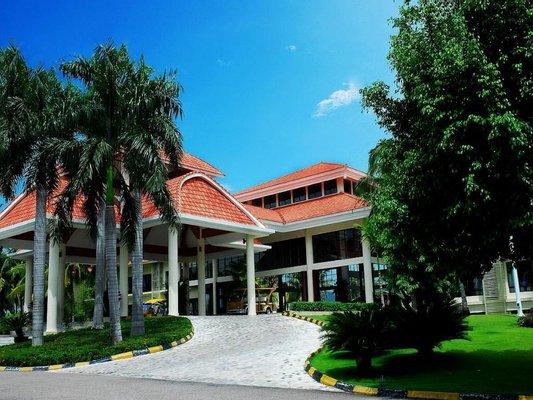 Zhujiang Nantian Resort