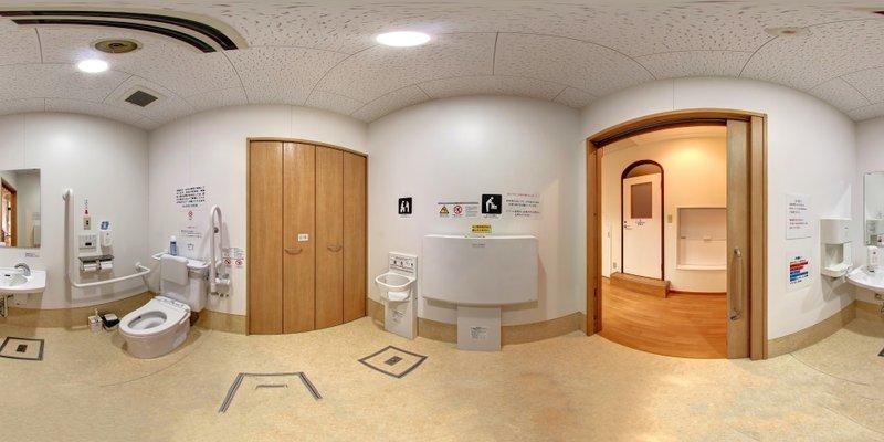 Matsuyama Okaido shopping street promotion union office