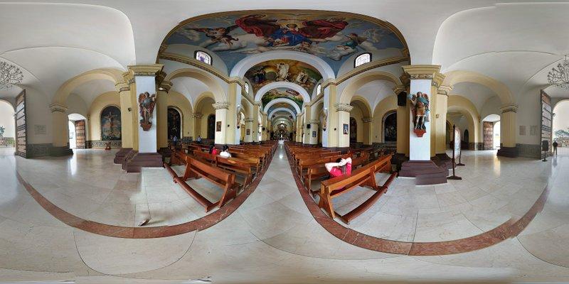 Trujillo Cathedral Basilica