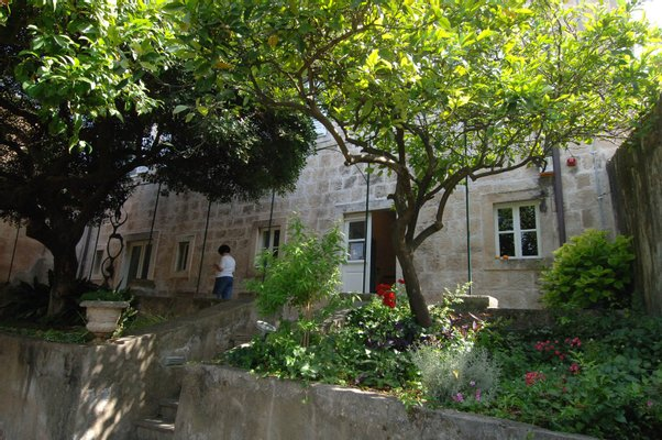 The House of Vlaho Bukovac