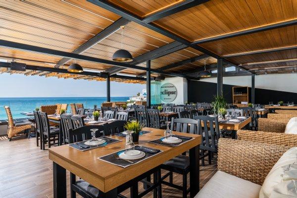 Eclipse seaside restaurant