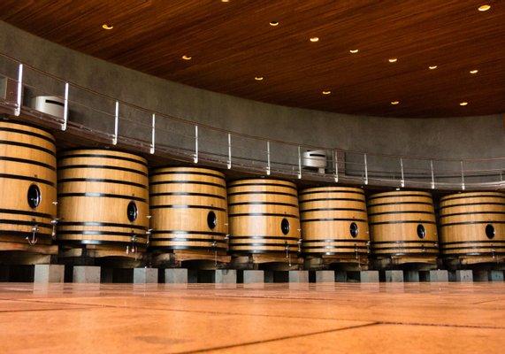 Clos Apalta Winery