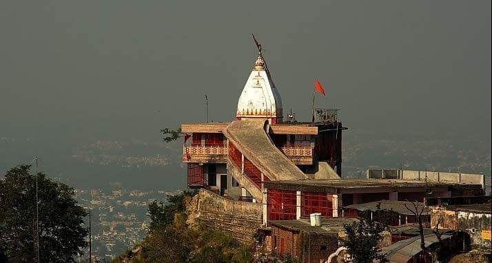 Maa Chandi Devi Temple, Haridwar