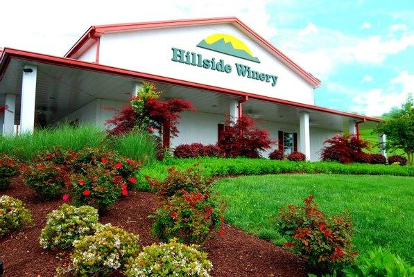 Hillside Winery