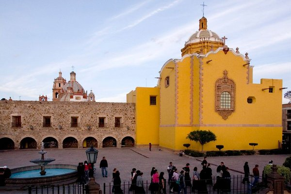Plaza de Aranzazu