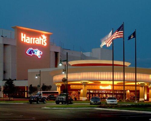 Harrah's Louisiana Downs