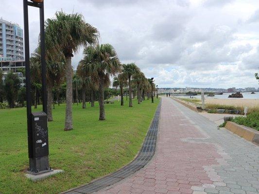 Araha Park