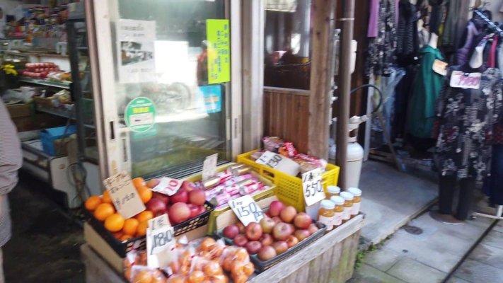 Yobuko Morning Market