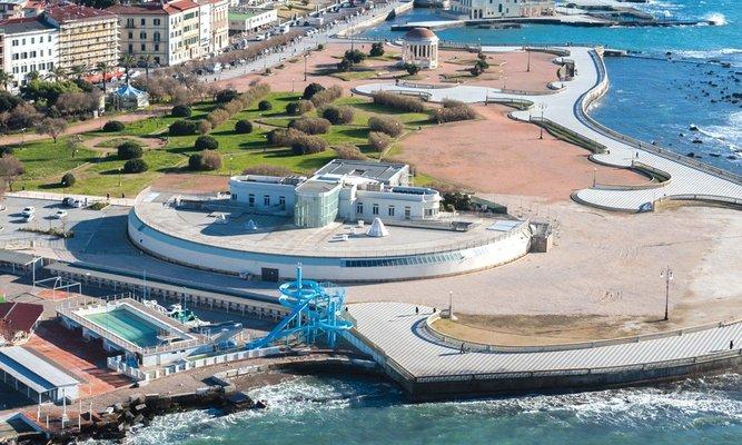 Livorno Aquarium