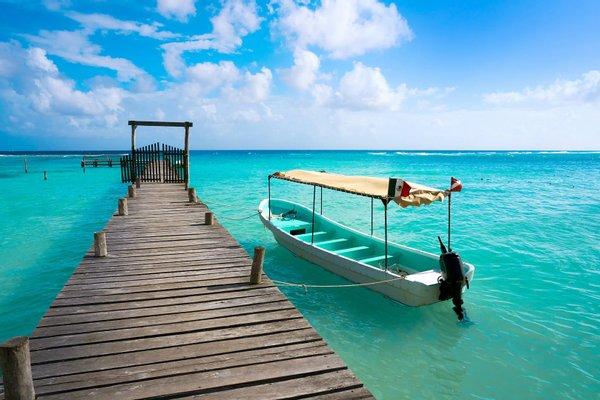 Costa Maya Port Mexico