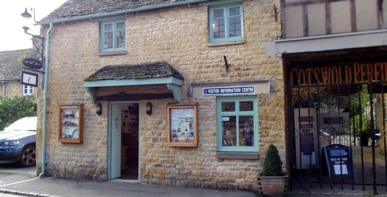 Bourton On Water Visitor Information Centre