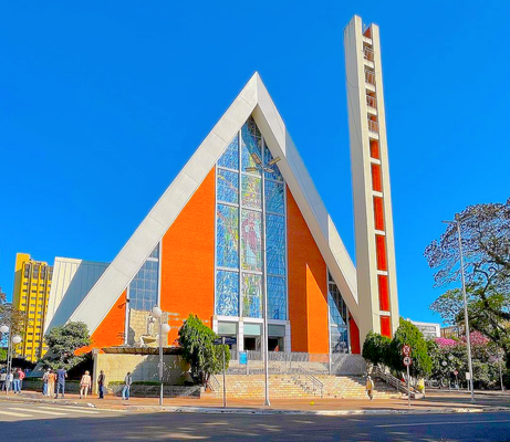 Londrina Metropolitan Cathedral