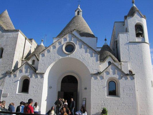 Church of Saint Anthony of Padua