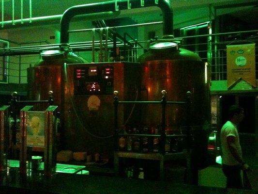 Red Tower Brewery