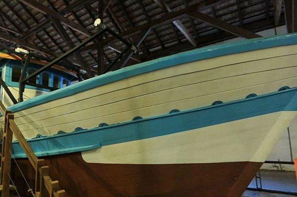Sea National Museum Craft Brazilian