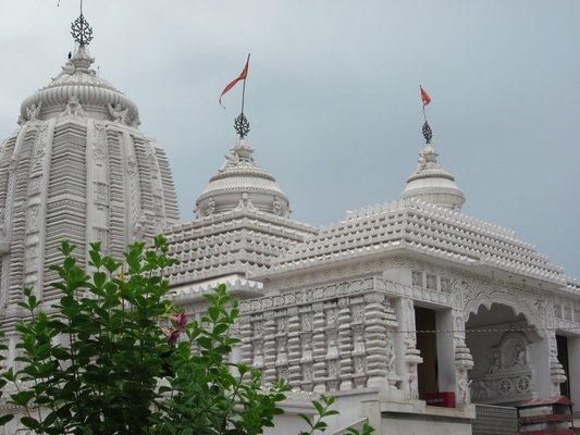 Shree Jagannath Temple