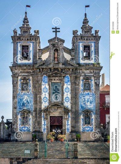 Basilica Minor of St Ildefonse