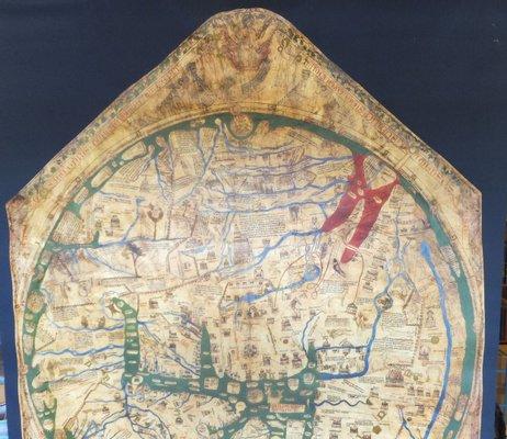 Mappa Mundi Ltd