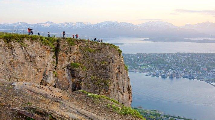 Tromso Tourist Information