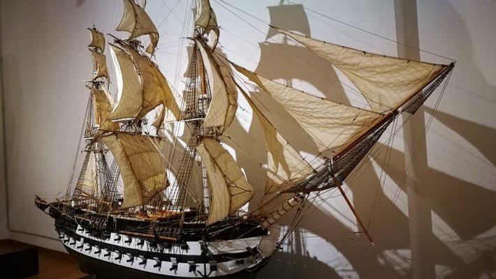 Technical Naval Museum of Spezia