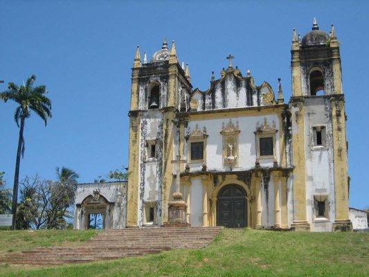 Olinda Historic Center