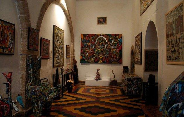Galerie d'art Damgaard