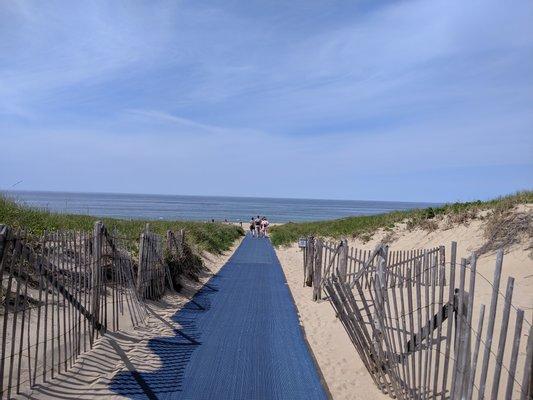 Race Point Beach