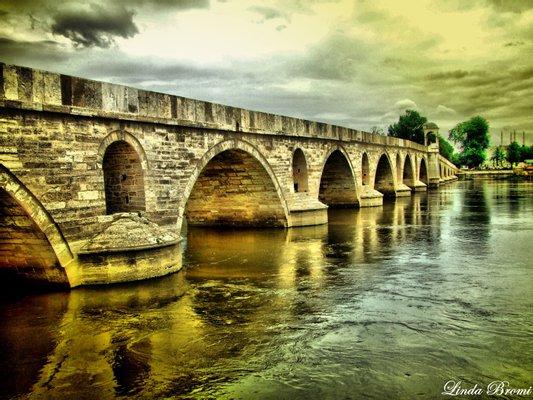 Meric Bridge