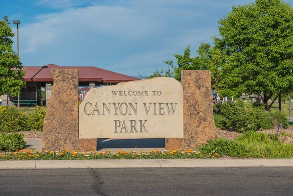 Canyon View Park
