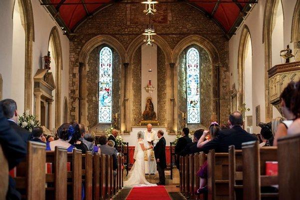 Beaulieu Abbey Church Hall