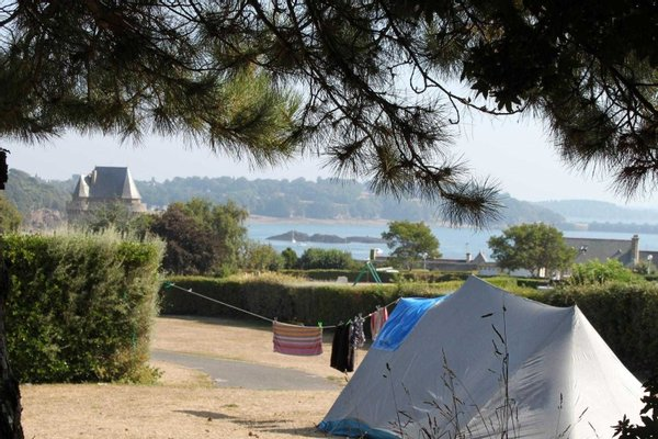 Camping de la Cité d'Alet