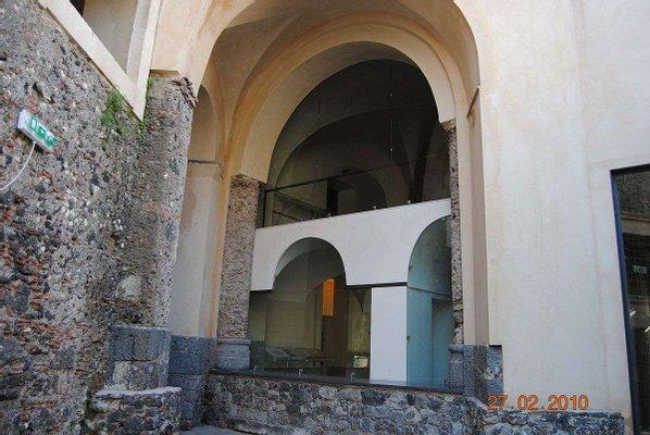 Casa Pandolfo