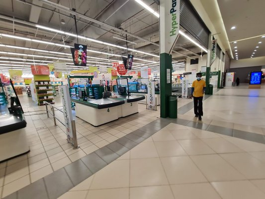 Al-Noor Mall