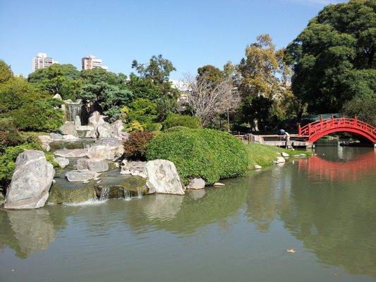 Restaurant Jardín Japonés