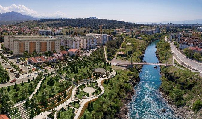 Podgorica Municipality