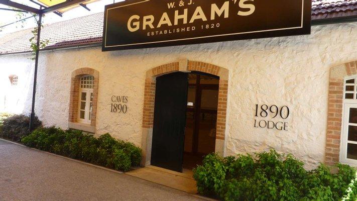 Graham's Port Lodge