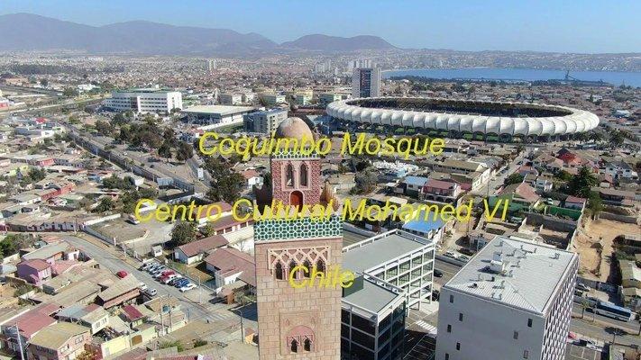 Centro Cultural Mohamed VI