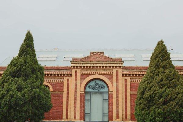 Bendigo Art Gallery