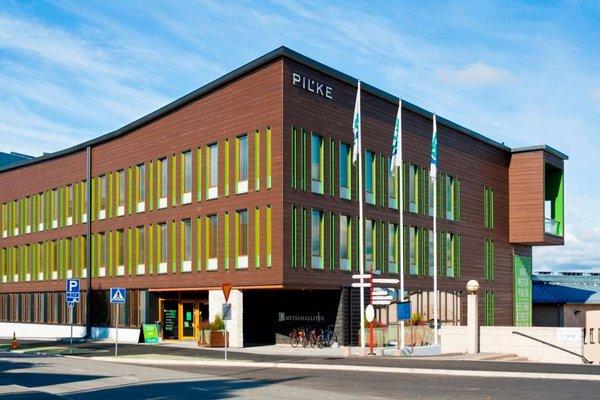 Pilke Science Centre