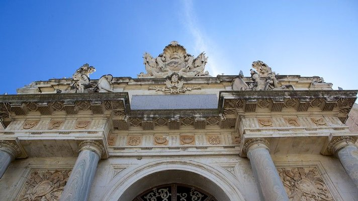Musée National de la Marine Toulon