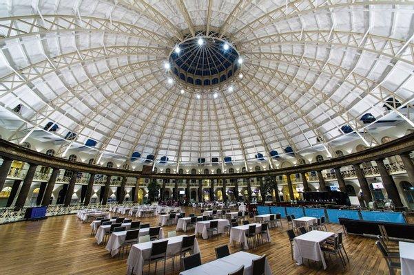 Devonshire Dome
