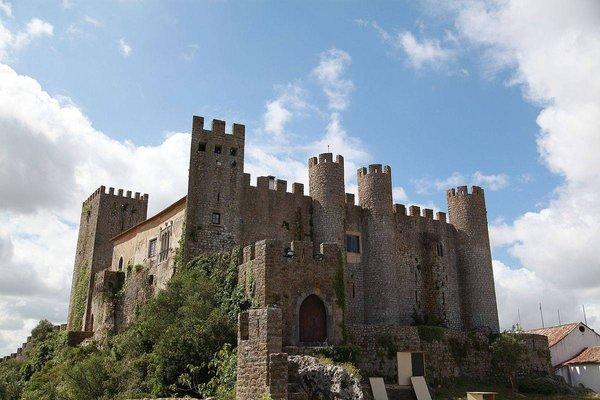 Obidos Castle