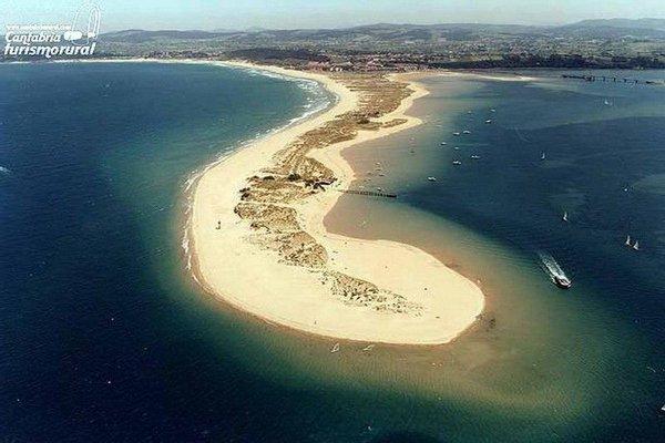 Playa El Puntal (Nudista)