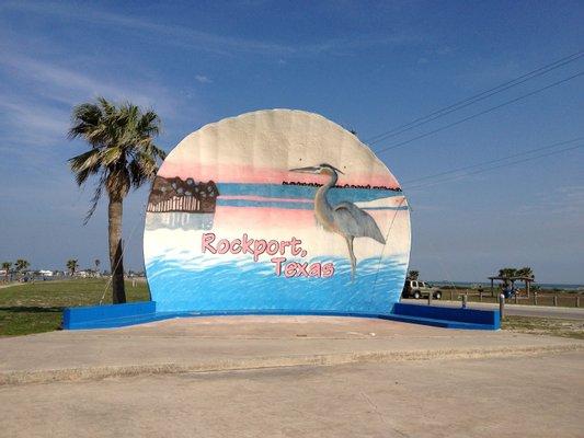 Rockport Beach Park
